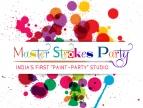 Master Strokes Party