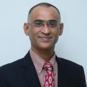 Dr Sarath Chandran